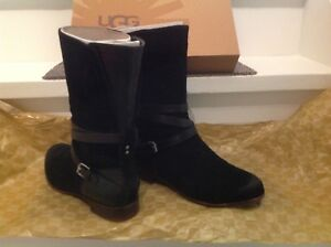 UGG Winter Boots - Ladies Black