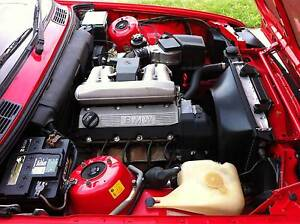 BMW E30 318i SII engine in excellent condition with free auto Wollongong Wollongong Area Preview