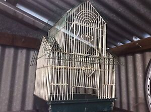 Bird cages and more Kilkenny Charles Sturt Area Preview