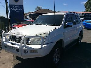 Toyota LandCruiser GXL 4x4 Turbo diesel automatic Sandgate Newcastle Area Preview
