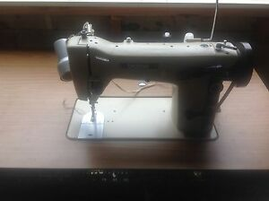 Brother light industrial sewing machine Batemans Bay Eurobodalla Area Preview