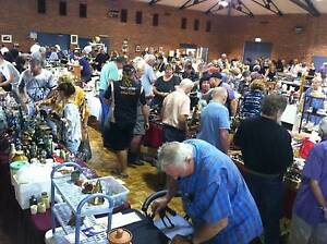 Cannington Antique & Collectors End of Financial Year Fair Cannington Canning Area Preview