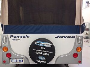 2008 Jayco Madeley Wanneroo Area Preview