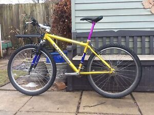 Previously enjoyed Schwinn for sale by owner