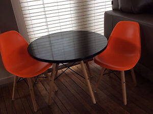 Children's table and chairs Lane Cove Lane Cove Area Preview
