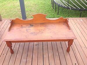 Antique wash stand Nowra Nowra-Bomaderry Preview