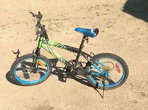 For Sale - must go- Boys Mountain Bike