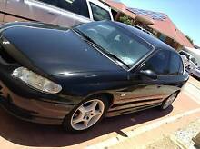 2001 Holden Commodore Sedan Butler Wanneroo Area Preview