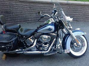 Harley Davidson softail 2000