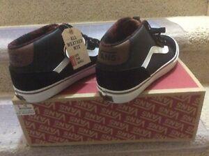 Vans Chapman shoes