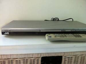 JVC DVD Player XV-N352S Hamilton North Newcastle Area Preview