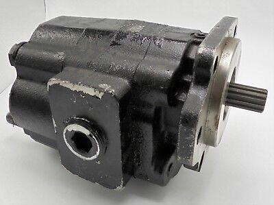 Parker Hannifin 3139610663 Hydraulic Pumpmotor Pgp051-24b-npt-srp-78-13t-20