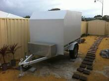 Enclosed trailer 7 x 5 with ramp Dawesville Mandurah Area Preview