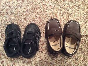 Size 4 Toddler Boys Shoes