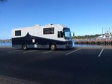 Motorhome Hino Guys Hill Cardinia Area Preview