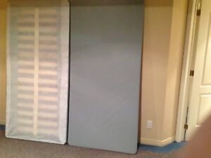 Sommiers(box spring)