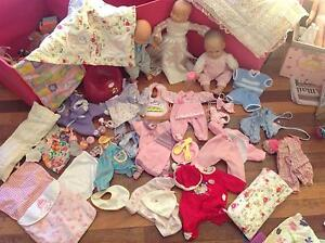 Baby doll clothing and accesories Manly West Brisbane South East Preview