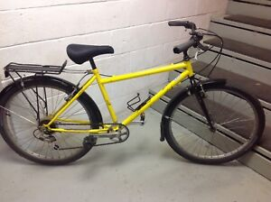 SuperCycle yellow (54cm)