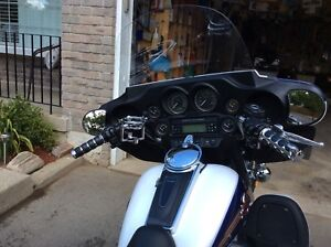Harley ultra