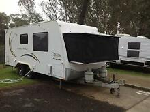 2010 Jayco Family Expander Weston Weston Creek Preview