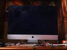 """EXTREMELY CHEAP, LATE 2013 27"""" iMac!!! WAS $3300 NOW $1150!! Parramatta Park Cairns City Preview"""