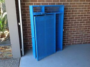 Steel cabinet South Morang Whittlesea Area Preview