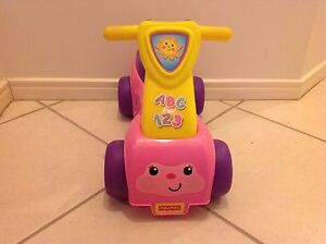 Fisher Price Ride On - Very Good Condition Mount Crosby Brisbane North West Preview