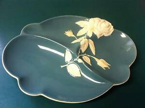 ROYAL WINTON GRIMWADES DIVIDED VINTAGE SERVING DISH Wishart Brisbane South East Preview