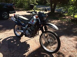 On-Off road motorbike for Sale
