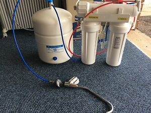 Water filter Beerwah Caloundra Area Preview