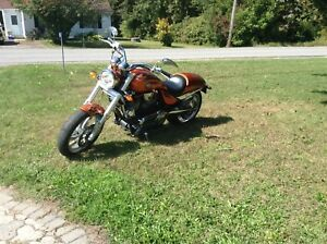 2006 Victory Hammer $6000.00 firm