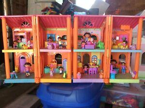 Maison et accessoires Dora