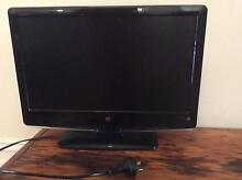 LCD TV with DVD Stanmore Marrickville Area Preview
