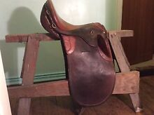 Old Horse Saddles for decoration Rozelle Leichhardt Area Preview