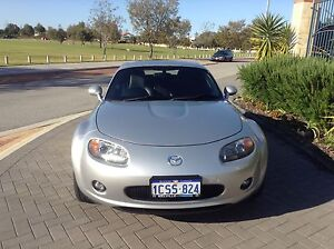 2007 Mazda MX-5 Coupe Quinns Rocks Wanneroo Area Preview