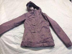 Manteau d'hiver de marque Burton