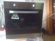 Oven New Chef (made by Westinghouse)  Model No EOC627S Doonan Noosa Area Preview