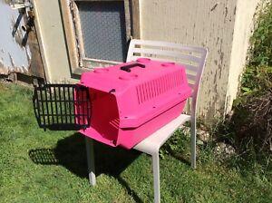Cage de transport pour animal Pet Voyageur 200