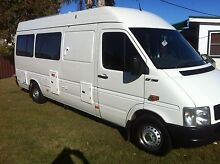 Immaculate 2006 Volkswagon Motorhome Belmont Lake Macquarie Area Preview
