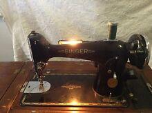 Vintage Singer 201K sewing  machine Armidale Armidale City Preview