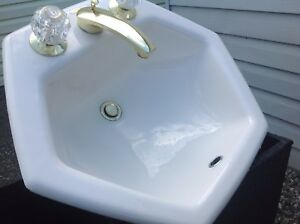 Bathroom Sinks Kijiji need a sink, toilet or shower? great deals on plumbing in prince