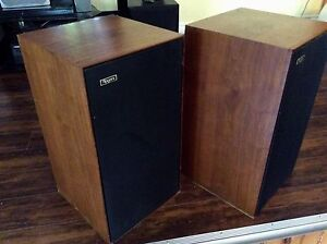 Old Rogers speakers