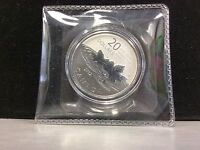 Silver Coin - $20 Farewell to the Penny (2012) Mississauga / Peel Region Toronto (GTA) Preview