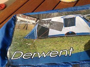 Tent dome, Spinifex, Derwent Carrara Gold Coast City Preview