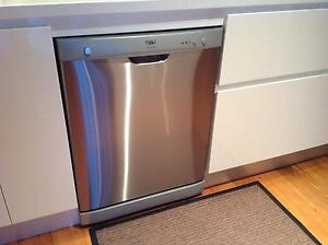Dishwasher Viali stainless steel VGGDW60SS Killcare Heights Gosford Area Preview