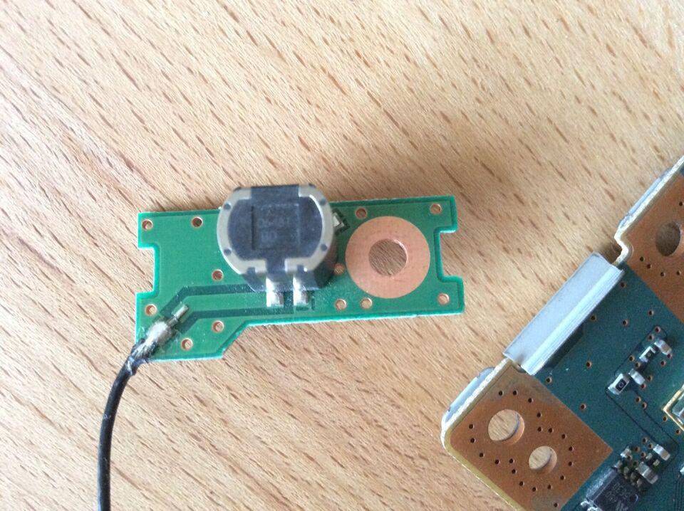 PlayStation 3 Ersatzplatine für Bluetooth und WLAN in Nordrhein-Westfalen - Moers