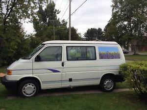Eurovan 1995 à vendre