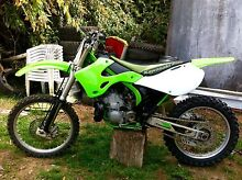 Kx250 for sale or swap Nymboida Clarence Valley Preview
