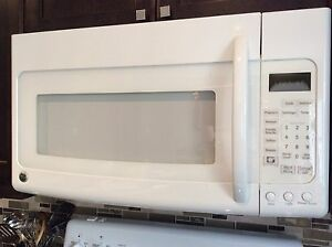 ****Over the Range Microwave****