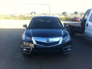 2011 Acura RDX for sell under 112000KM just $17999